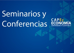 Seminarios, Conferencias